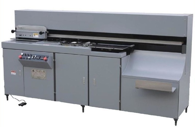 JBB51B Line Binding Machine