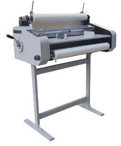 GT-F650 Roll Laminating Machine