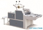 GT-720B/GT-900B/GT-520B Semi-Auto Pneumatic Laminating Machine