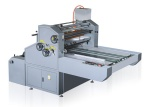CSFM-1000/1200 Manual Window Water-base Laminator