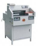 GT-520V Electric Paper Cutting Machine