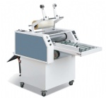 GT-520B Semi-automatic Pneumatic Laminating Machine