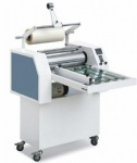 GT-520Q Pneumatic Laminating Machine